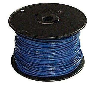So/500\' x 1: Southwire Thhn Thermoplastic High Heat Resistant Nylon ...