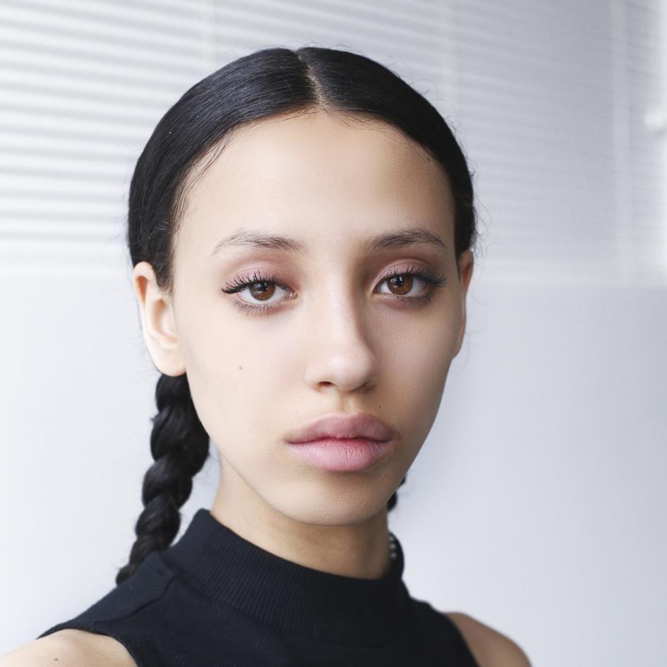 BRACES - Katalina Linda