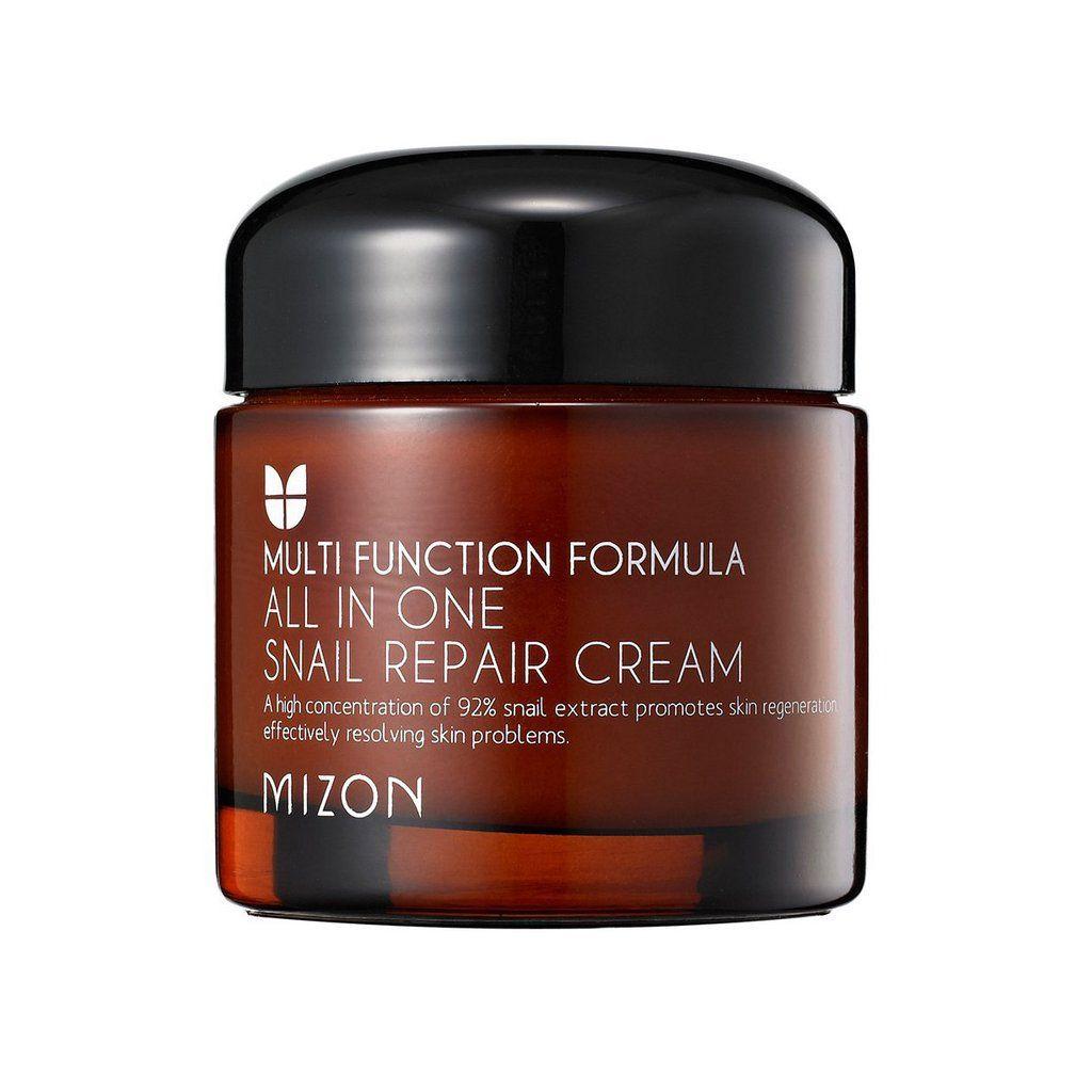 MIZON All In One Snail Repair Cream 75ml Repair cream