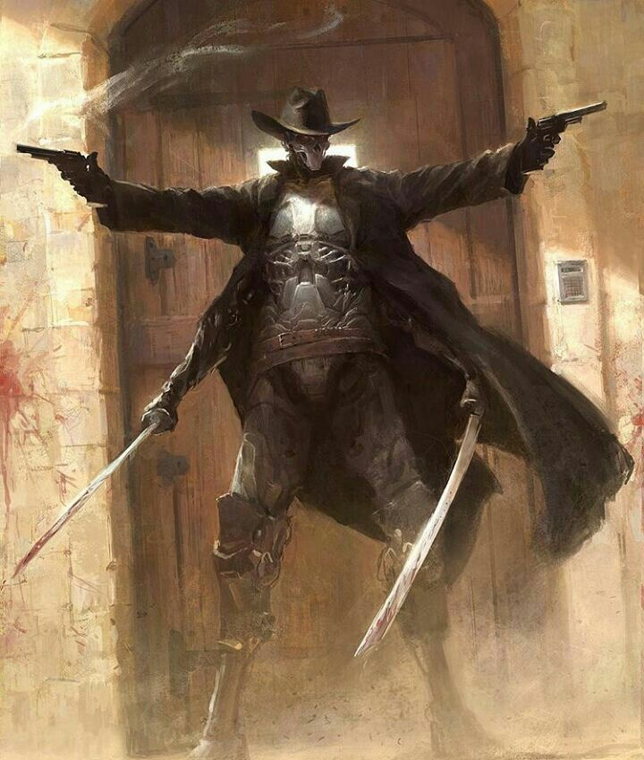 Pin By Ebenezer Swift On Deadlands In 2019 Character Art