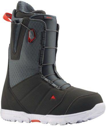 Photo of Burton Moto Snowboard Boots – Men's – 2019/2020   REI Co-op