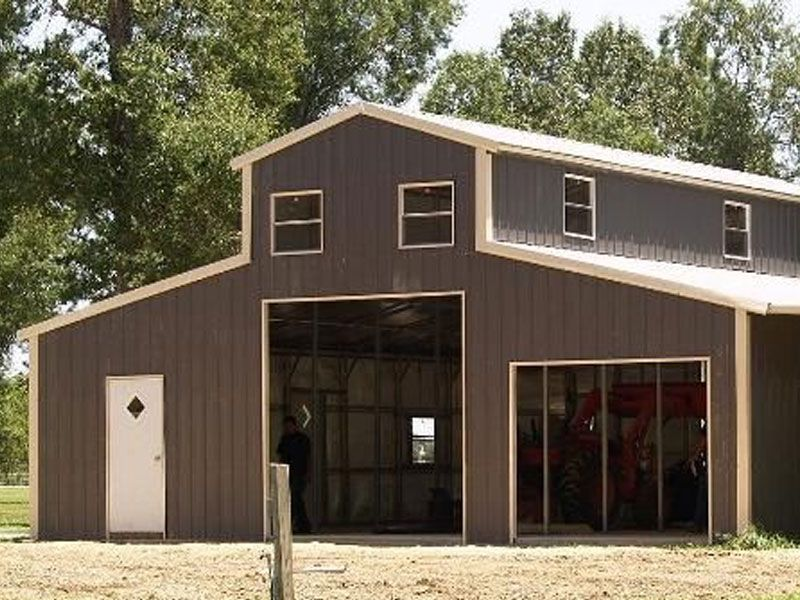 Affordable Post Frame Buildings In Texas 1 Family Owned