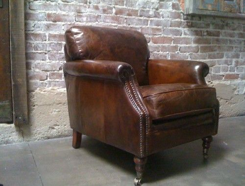 I Want Two Vintage Brown Leather Chairs For My Office Leather Chair Brown Leather Chairs Chair