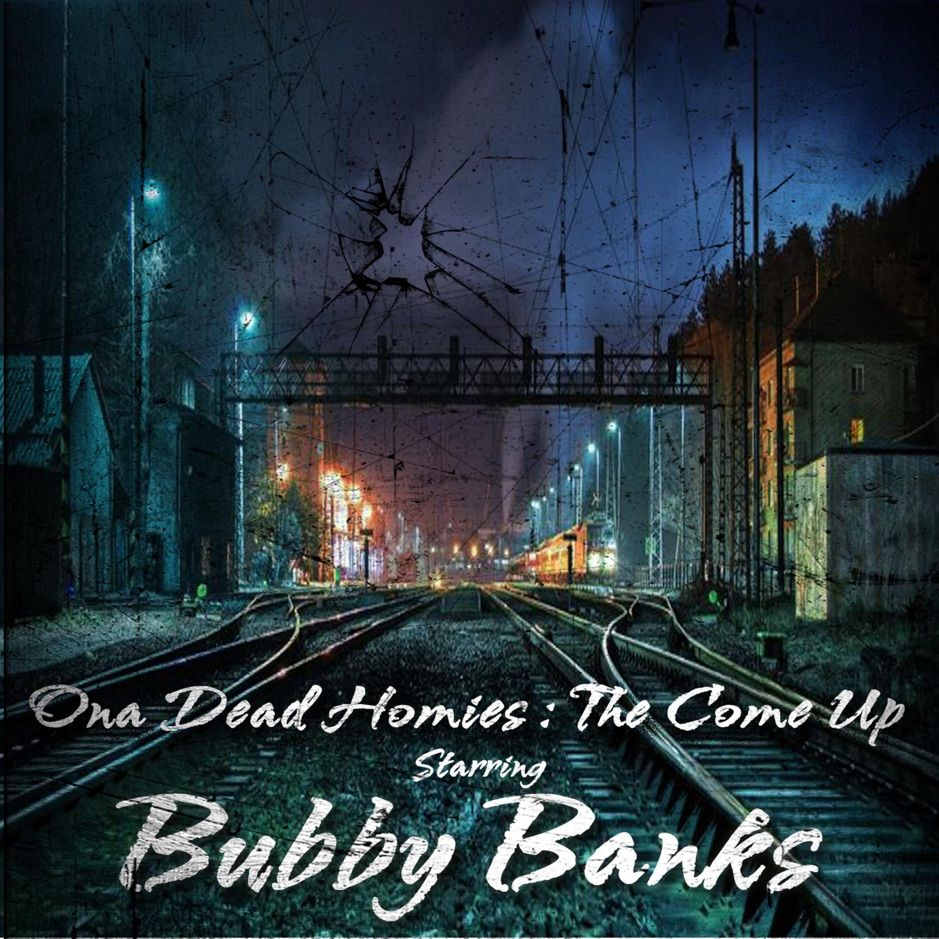?Ona Dead Homies: The Come Up by Bubby Banks #, #SPONSORED, #Bubby, #Banks, #music, #Homies #Affiliate
