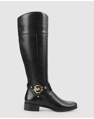 5066be4f Botas de mujer Michael Michael Kors | Boots in 2019 | Botas, Botas ...