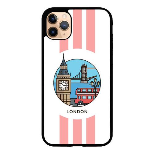 London City Icon P1868 Iphone 11 Pro Max Case
