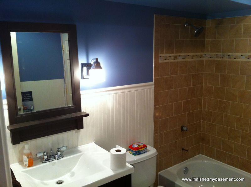 20 Most Popular Basement Bathroom Ideas Pictures Remodel And Mesmerizing Basement Bathroom Remodeling Design Decoration