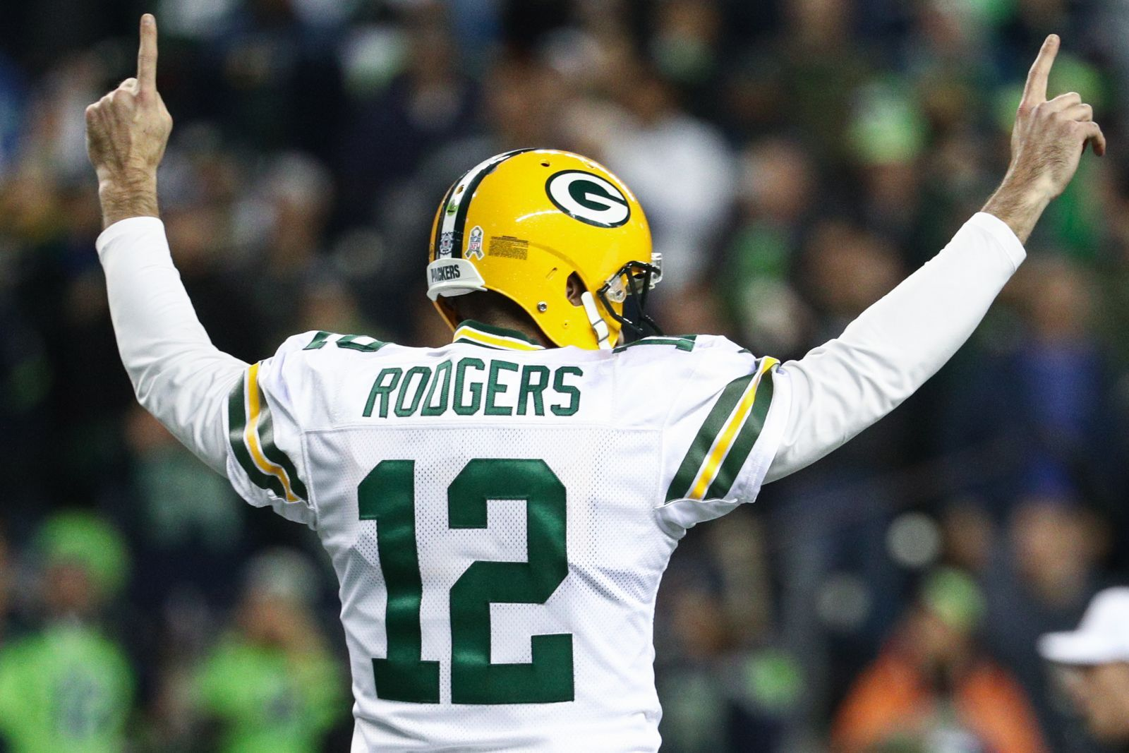 Green Bay Packers 2019 Roster Review Aaron Rodgers Lombardi Ave Green Bay Packers Green Bay Packers