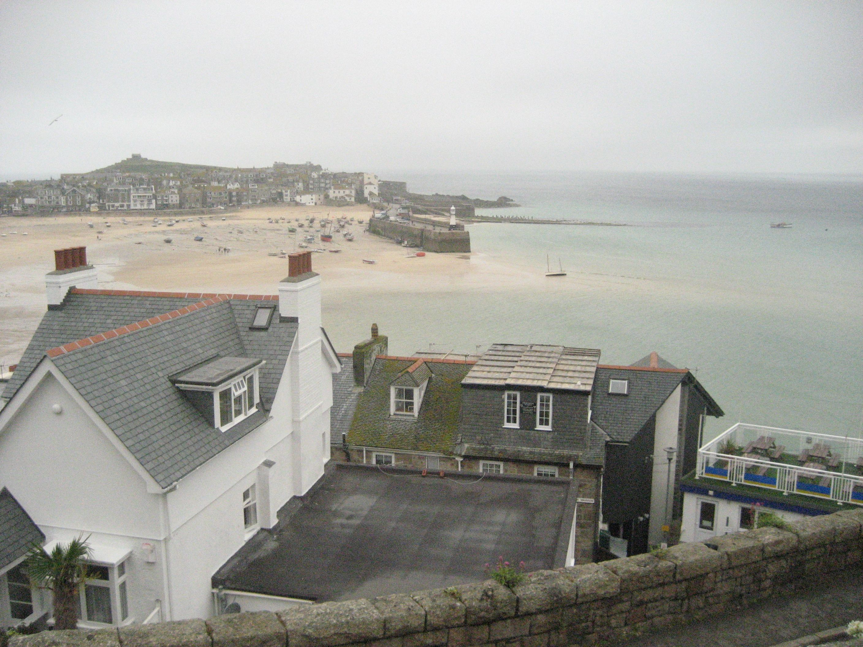 St Ives Cornwall Places To Visit Pretty Places Seaside Towns