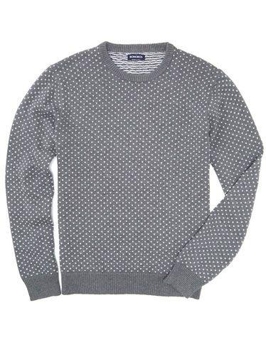 En el invierno llevo un suéter
