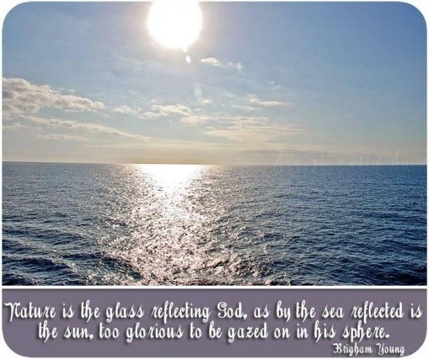 Quotes About Reflections In The Water With Images Quotes About