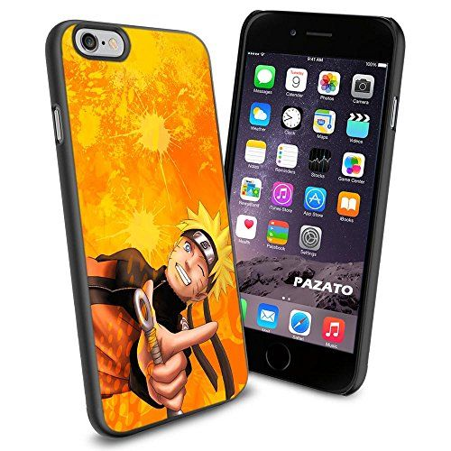 Naruto collection #11, Cool iPhone 6 Smartphone Case Cover Collector iphone TPU Rubber Case Black 9nayCover http://www.amazon.com/dp/B00VPDLYTC/ref=cm_sw_r_pi_dp_eHMsvb13E4EZS