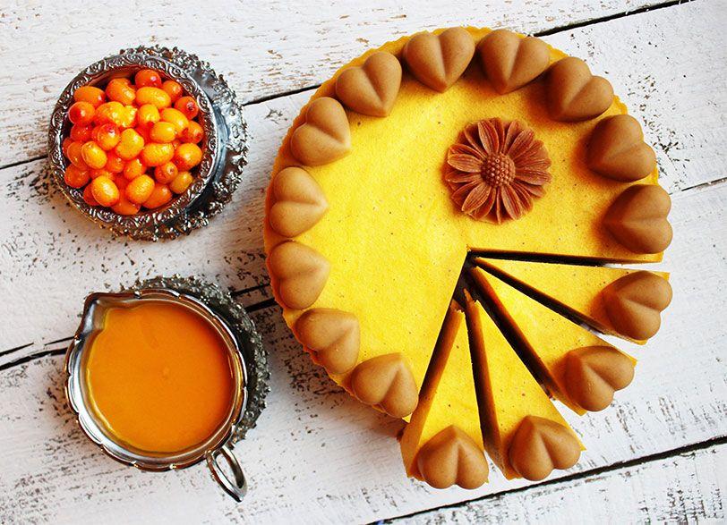 Mit einer veganen Honig Alternative ist das Rezept vegan!  Tyrnikakku | CocoVi Superfoods