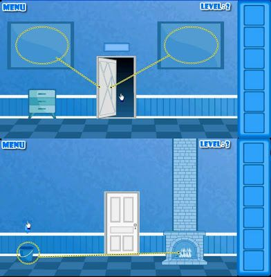 Escape From The Blue World All Level Games 100 Level Guide Pinterest Games And Games To Play