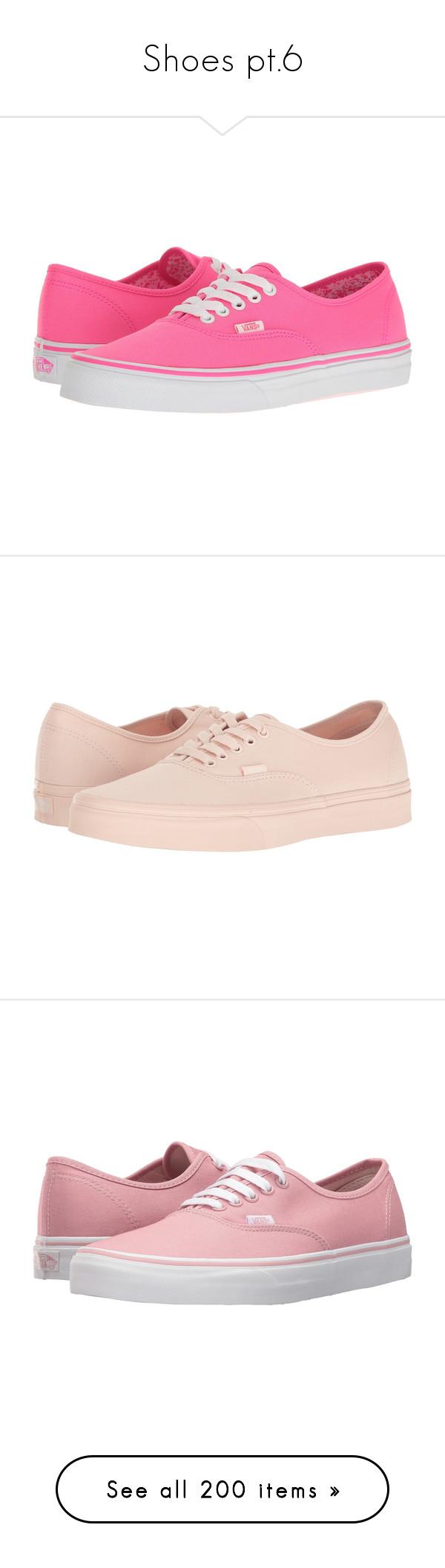 Vans Lightweight rosa
