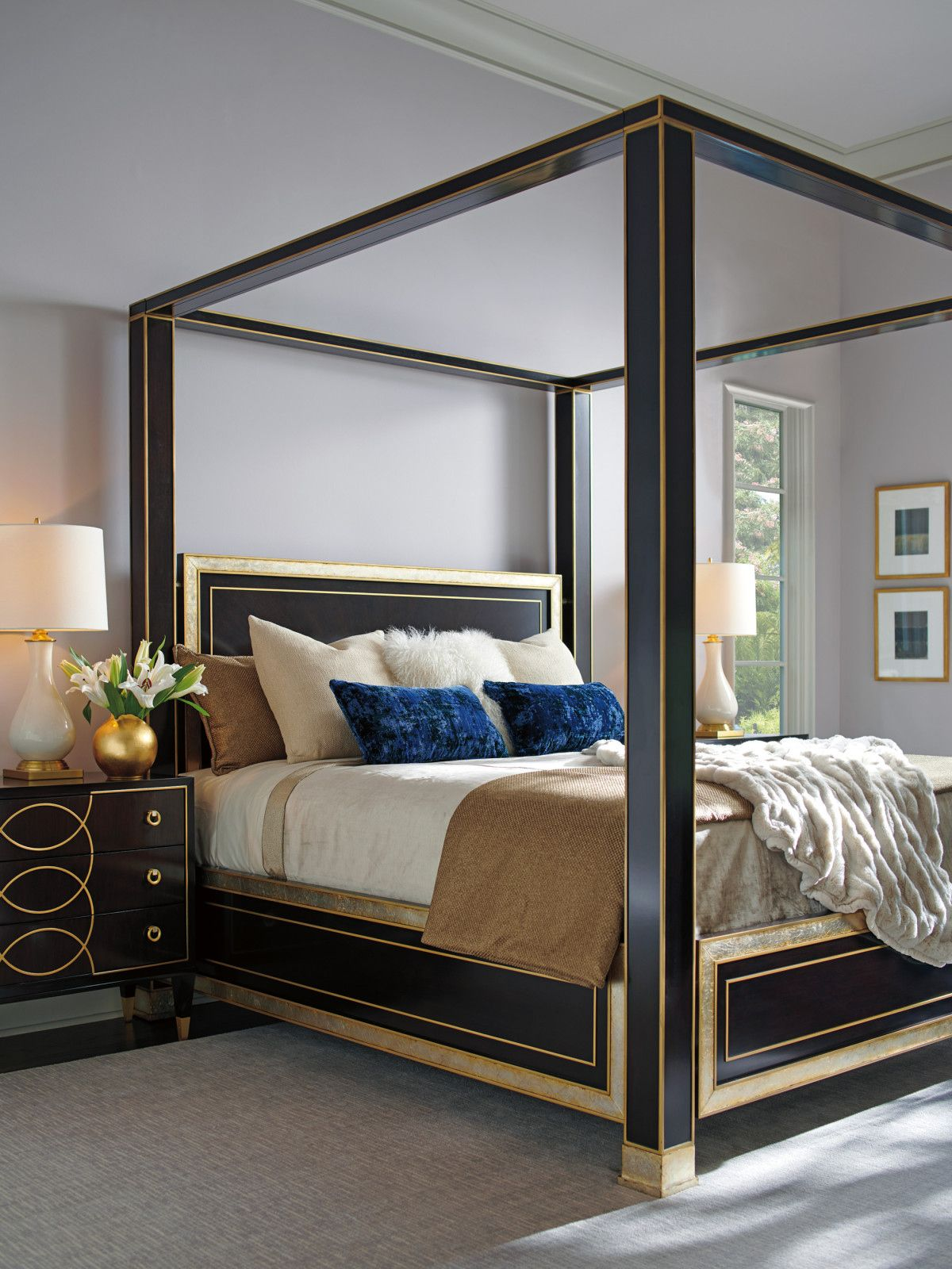 Pin by Furnitureland South on Lexington Home Brands