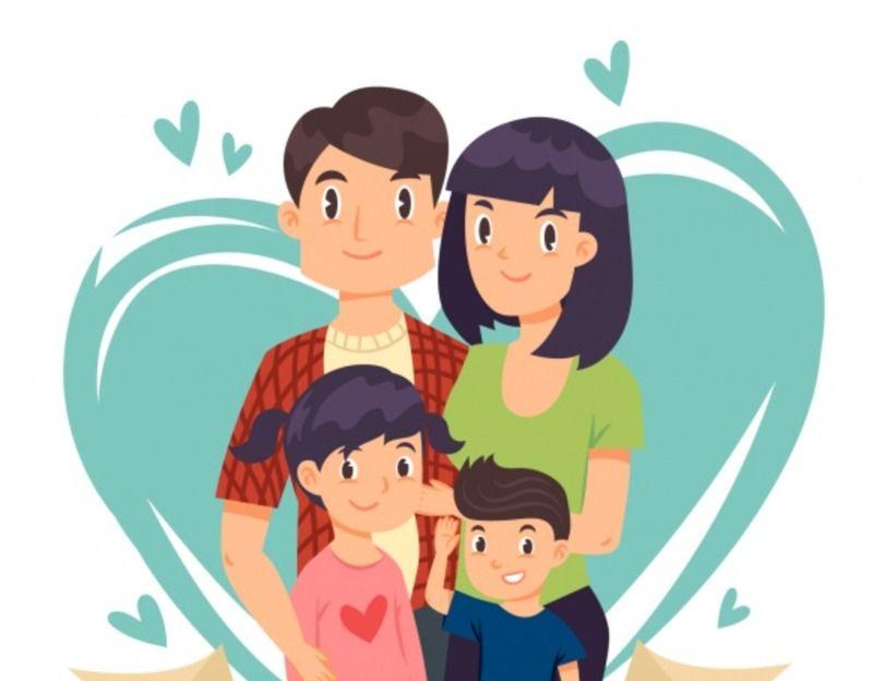Dwa Słowa Mama I Tata Agata Dziechciarczyk Dla Mamy I Taty