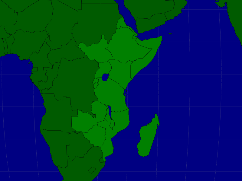 africa map game ilike2learn