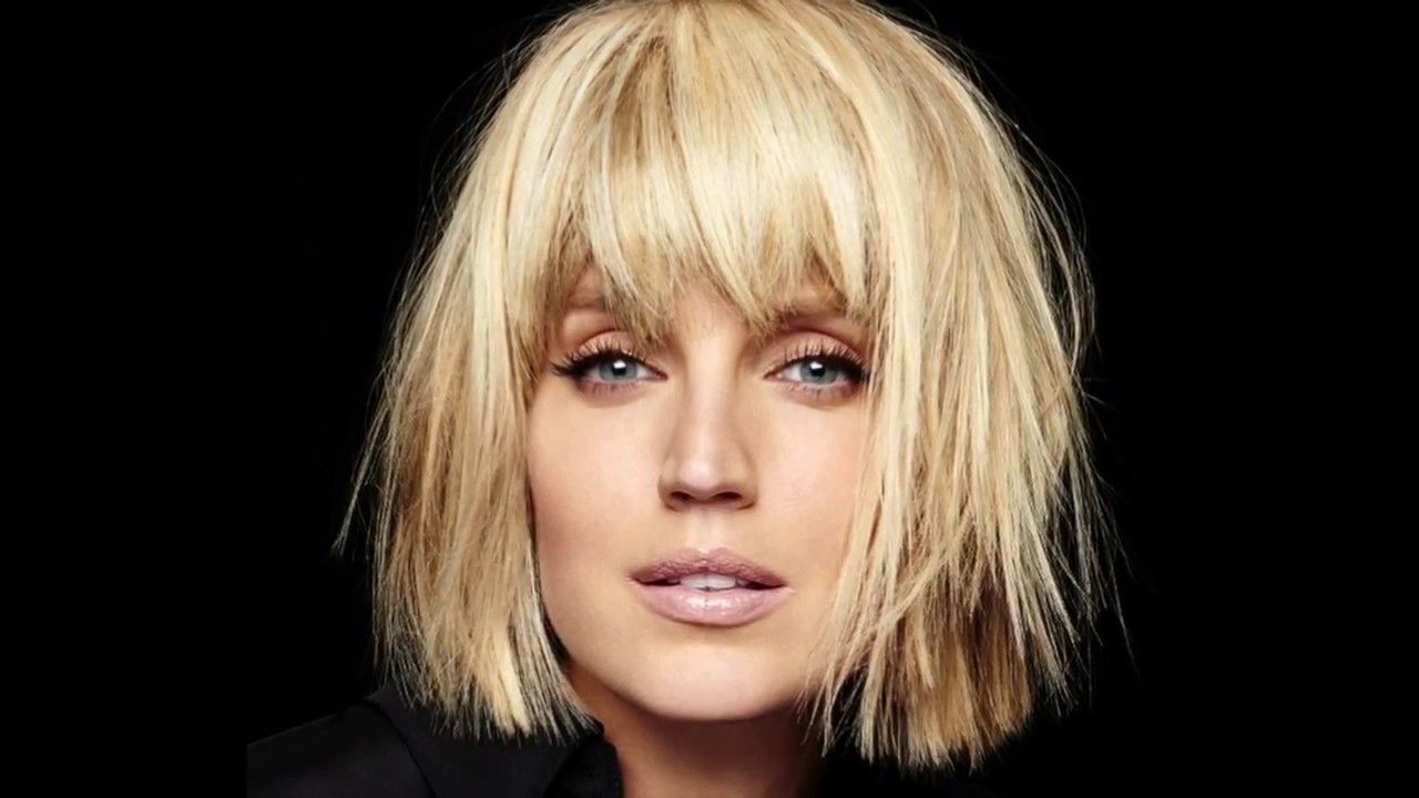 Hair Styles Over 40: Parisian Chic Hair Style: The Bob: The Hottest Hairstyle