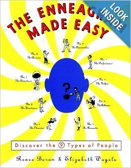 The Enneagram Made Easy: Discover the 9 Types of People: Renee Baron, Elizabeth Wagele: 9780062510266: Amazon.com: Books