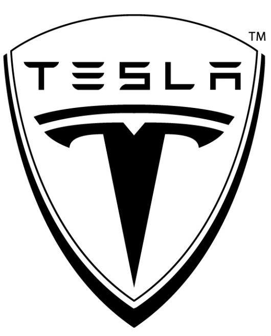 Tesla Motors logo General 1920x1080 Logo background