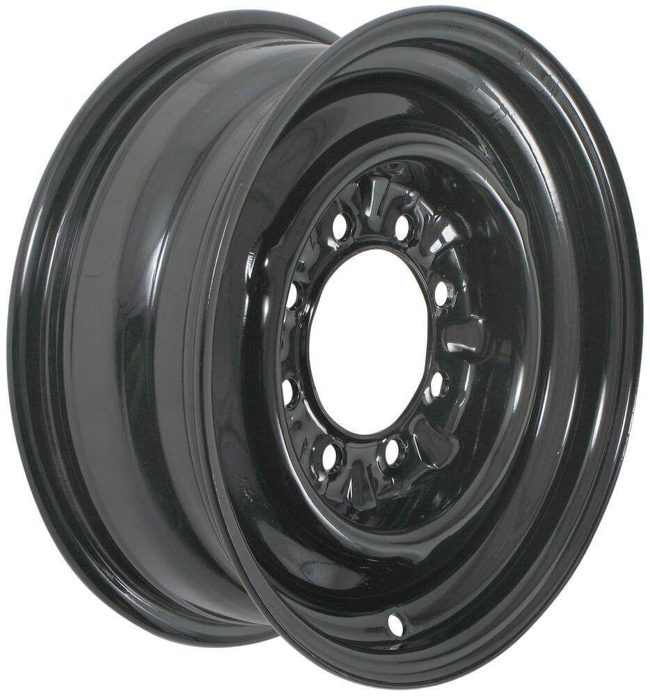 Dexstar conventional steel wheel w 05 offset 16 x 6