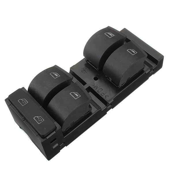 Power Electric Window Switch Control Fit For Audi A6 C5 98 04 4b0959851 Black Audi Audi A6 Uganda