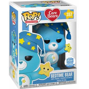 Funko pop. Care Bears. Bedtime Bear. Funko shop. Exclusive ...