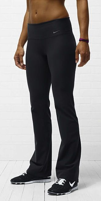 f52587f0d67e Legend Slim Fit Pants. My favorite workout pant by Nike!!! The BEST for all  workouts!