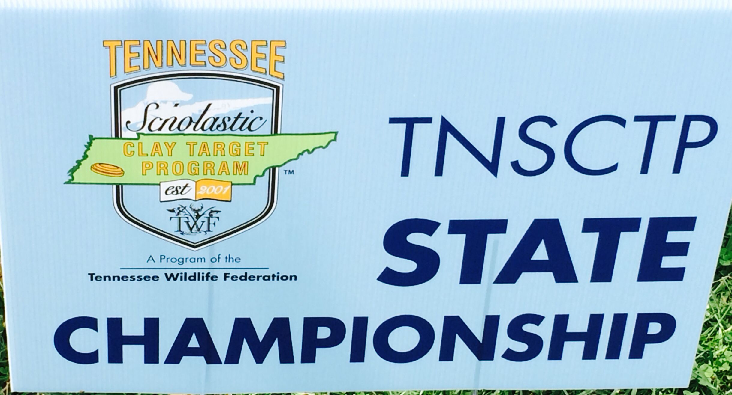 Tennessee State Competition