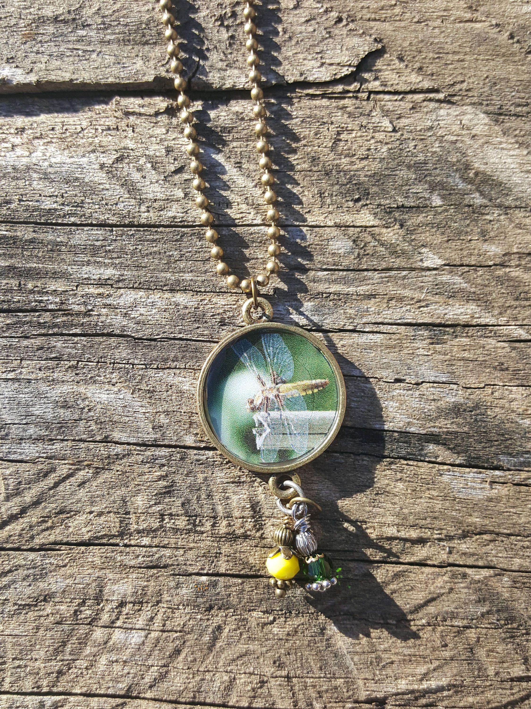 Dragonfly inspirational jewelry symbolism jewelry garden