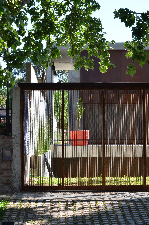 Gallery - House In Villa Belgrano / FKB Arquitectos - 21