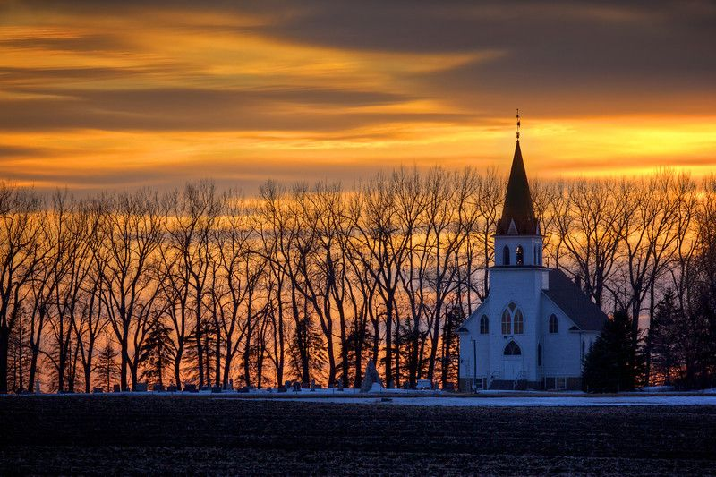 Prairie Sanctuaries - cbegeman
