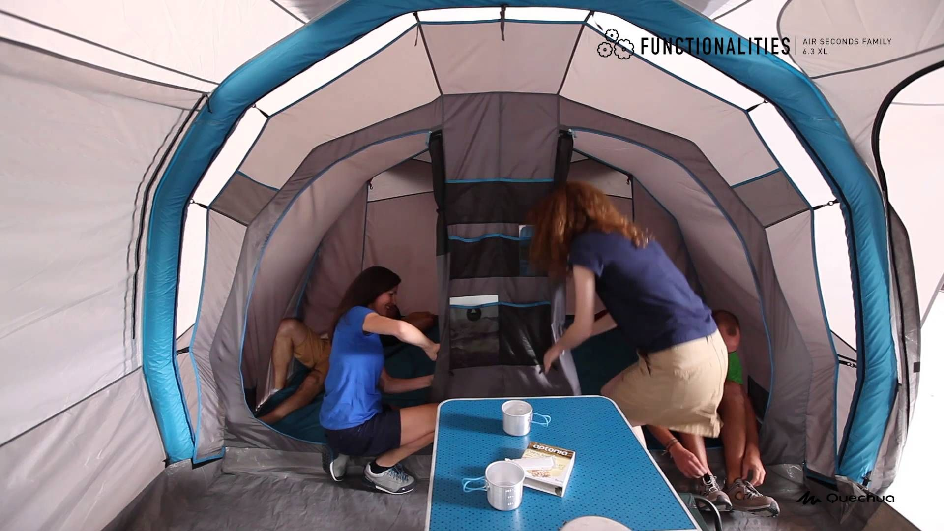 Pin By Kathy Ebert On Camping Glamping Large Tent Small House Air