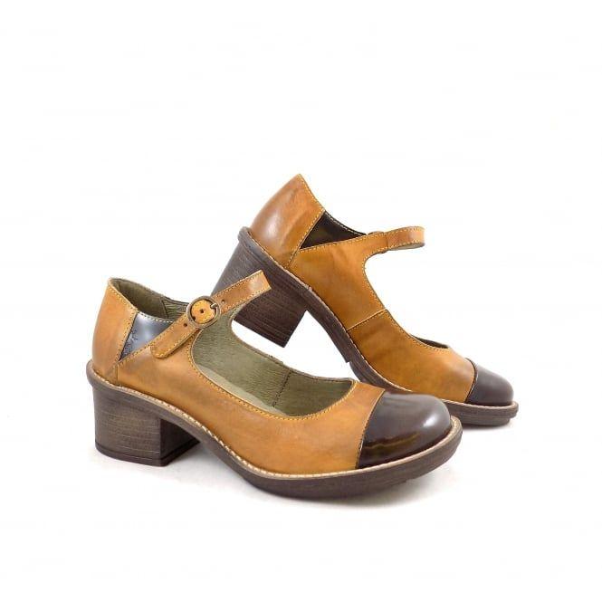 Sandalias de Cuña Negras JONG - Fly London Compre la mejor tienda barata para obtener Sast para la venta Descuento envío gratis Navegar para la venta 4uO1BMhJvG