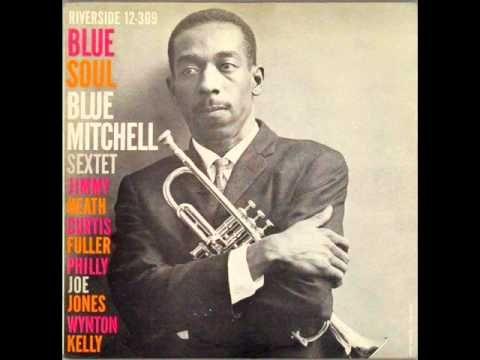 Nica's Dream - Blue Mitchell