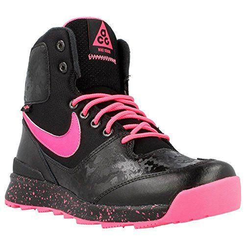 09dc3c8053f52 Nike Stasis Acg Boots Gradeschool Boy's Shoes Size -- More info ...