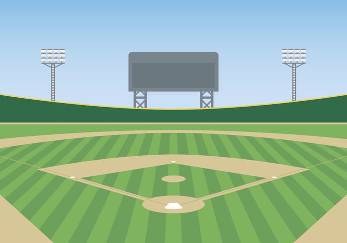 12+ Baseball field png clipart info