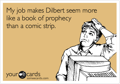 17 Best images about Dilbert – Dilbert Birthday Cards