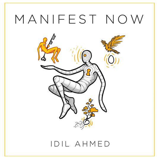 Manifest Now (Unabridged) on Apple Books Manifestation