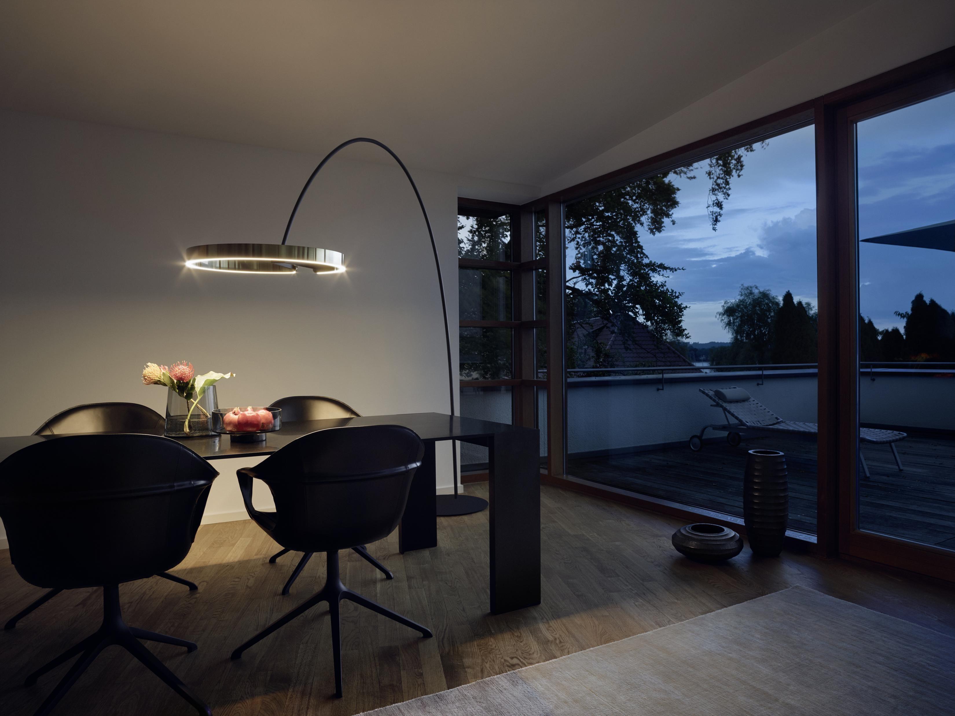Arc Light Home Lighting Design Lighting Design Lighting