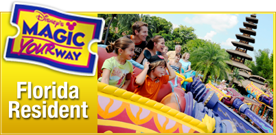 Image titled Buy Disney Florida Resident Tickets Step 1