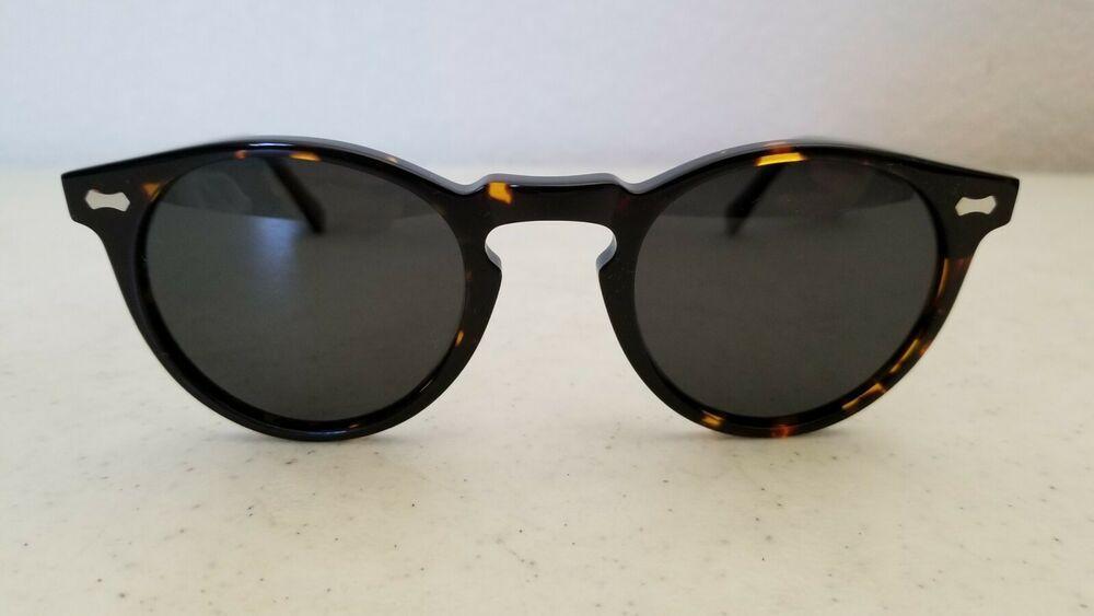 8a7c5fa189234  18.95 Used Carfia Sunglasses CA5288 Tortoise Frame and Black Polarized  Lenses  Carfia  Designer