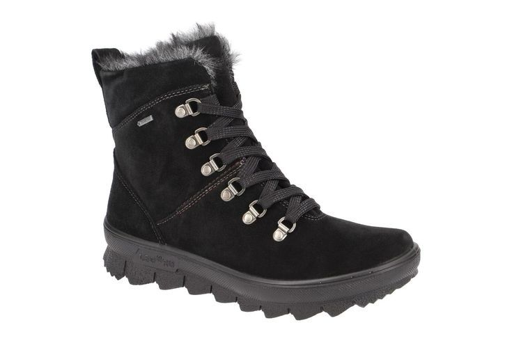 Finn Comfort SympaTex Modell Tibet Wander Stiefel Boots