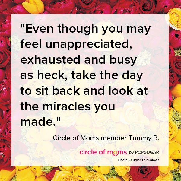 Best Price Quotes About Moms Feeling Unappreciated Good Sayings