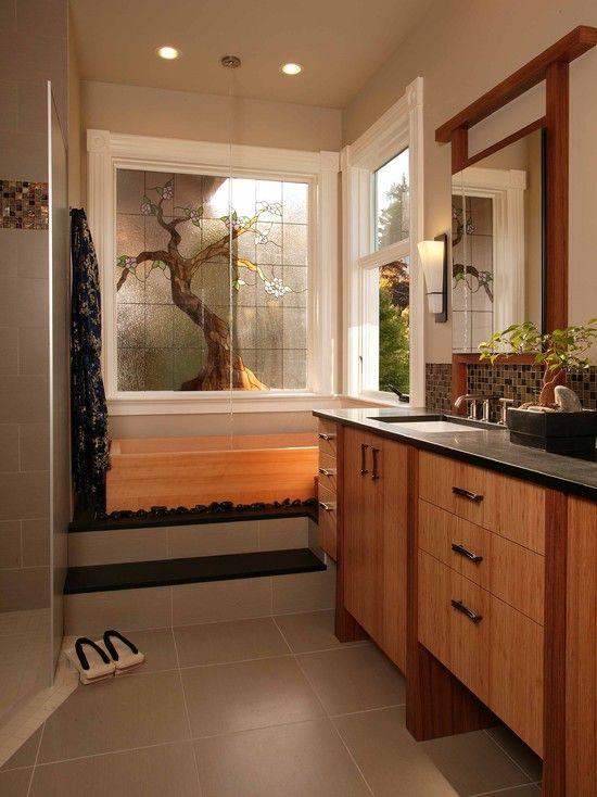 Bathroom Decor Japanese Bathroom Design Zen Bathroom Design