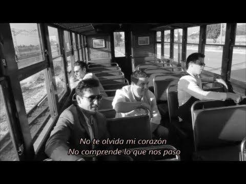 IL DIVO - Alone with Lyrics - YouTube