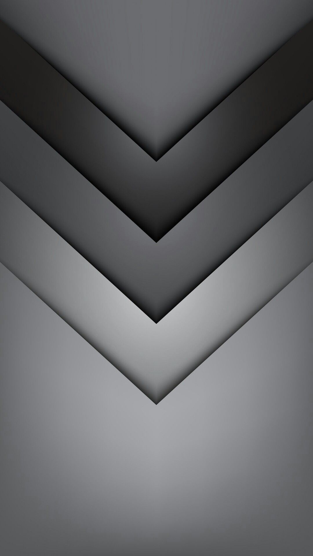 Geometric Gray Pattern Wallpaper Gold Wallpaper Phone Grey Wallpaper Mobile Android Wallpaper