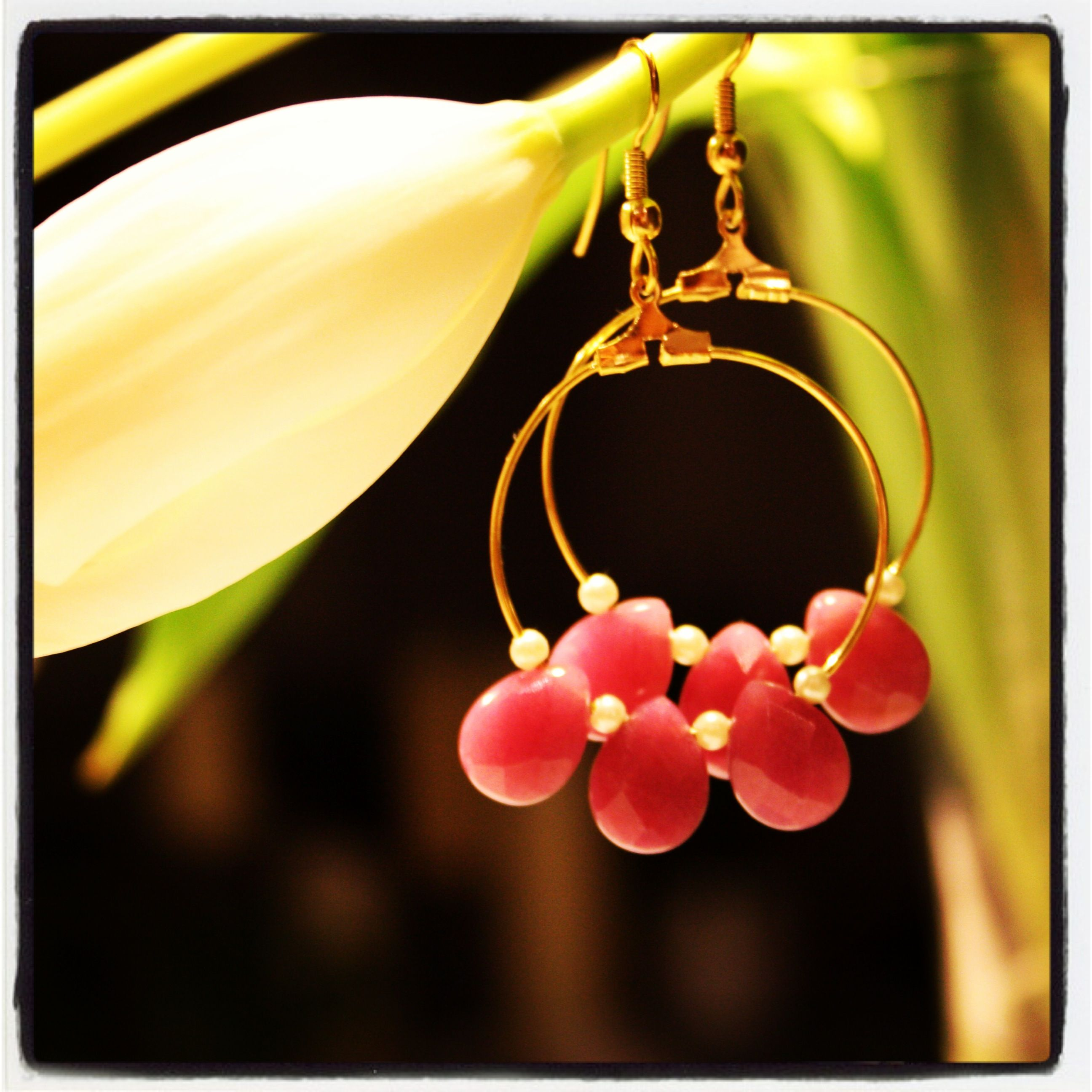 Drop Earrings by LolaRose Jewelry and Accessories on Face Book