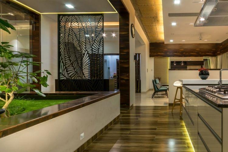 einzimmerwohnung einrichten kluges raumspar konzept brasilien, einzimmerwohnung einrichten kluges raumspar konzept brasilien, Design ideen